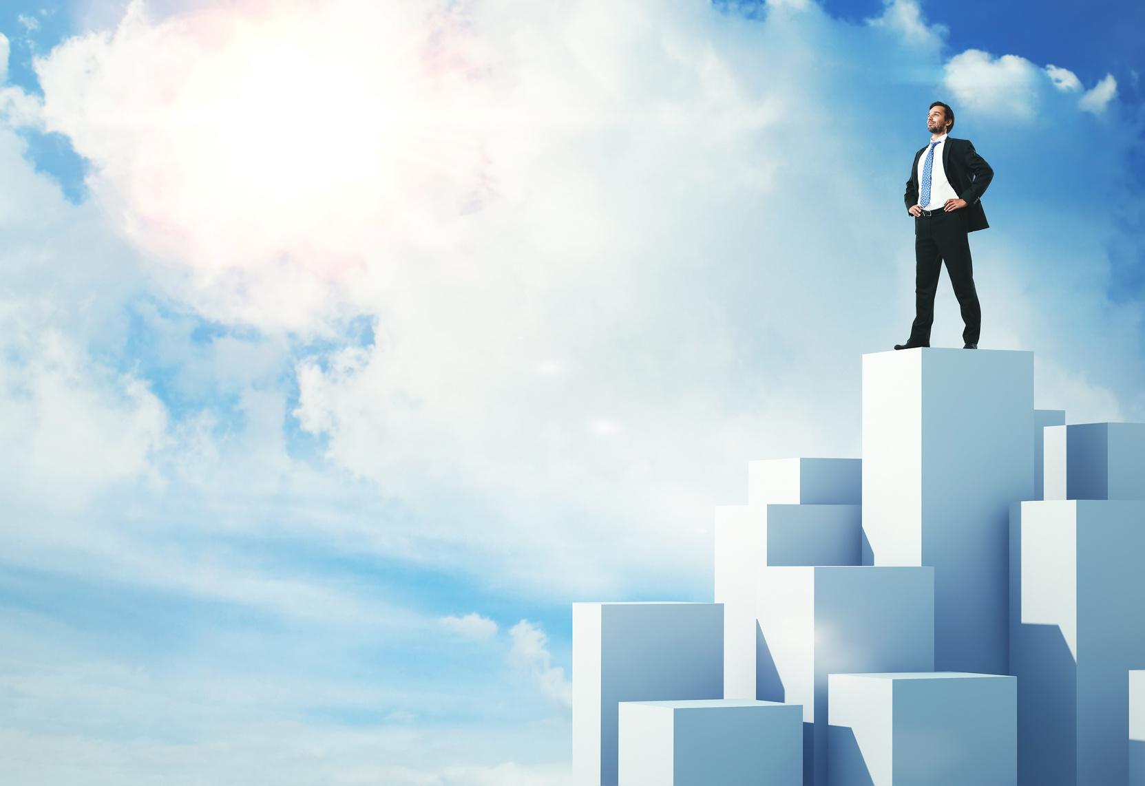 Nghiên cứu mới nhất về yếu tố quyết định sự thành công