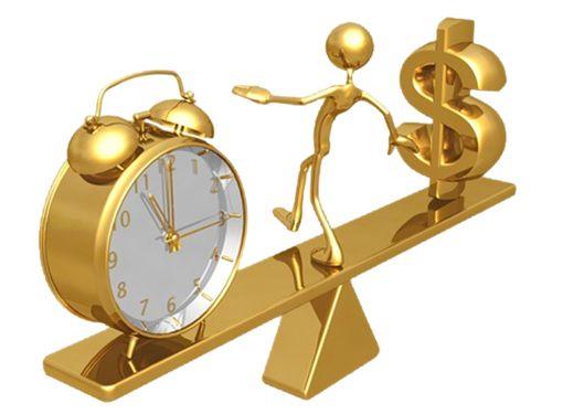 Cách sử dụng thời gian - thể hiện giá trị của bạn