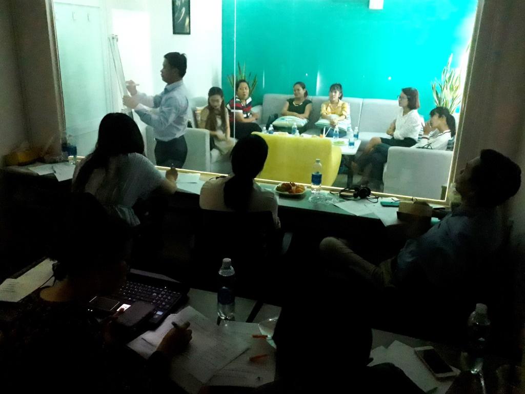 Focus Group Discussion- Làm sao để hiệu quả và khai thác thông tin có chiều sâu?