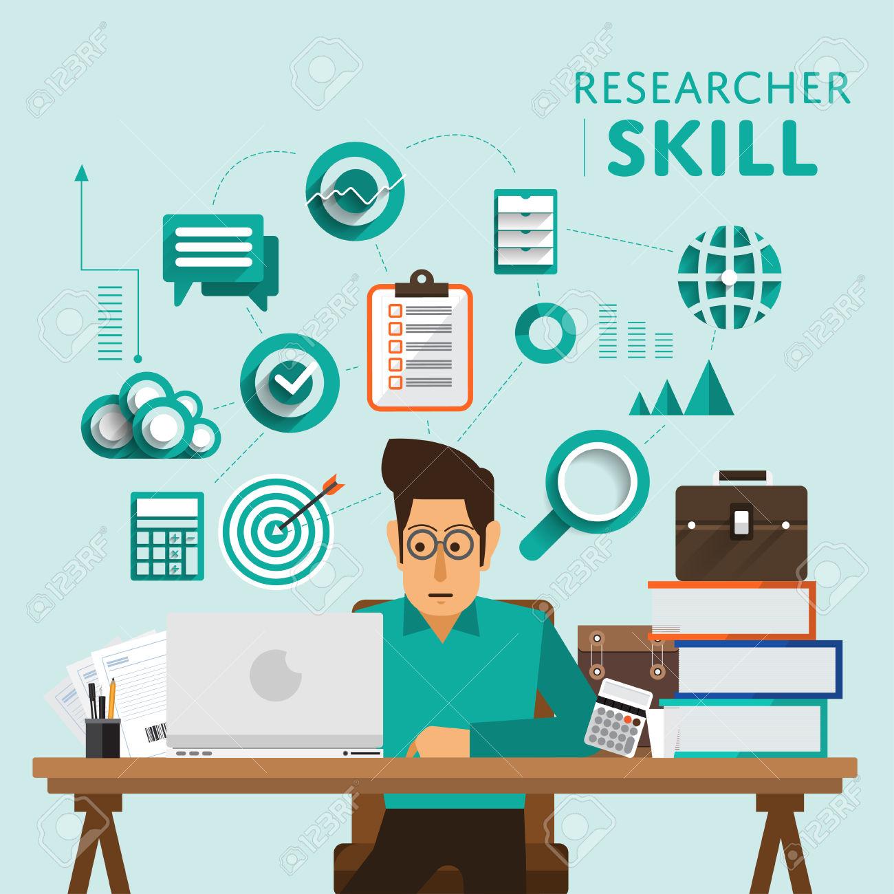 Chuyên viên tư vấn, nghiên cứu, Trưởng phòng nghiên cứu