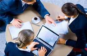 Đào tạo Marketing, Truyền thông và Quản lý