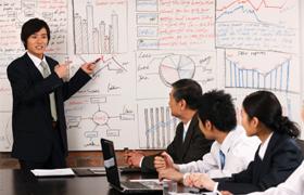 Các khóa học dành cho các trưởng nhóm, trưởng phòng