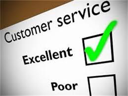 Đo lường mức độ hài lòng của khách hàng