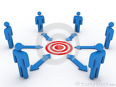 Xây dựng mục tiêu dài hạn của công ty và các phòng ban