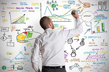 Thiết kế nghiên cứu thị trường – đỉnh cao của nghề nghiên cứu thị trường.